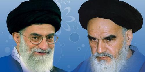 شخصیت عرفانی امام خمینی از نگاه مقام معظم رهبری/۸