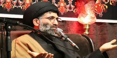 خلاصه منبر حجه الاسلام موسوى مطلق در شب ۲۱ رمضان - هيئت قمرالعشيره