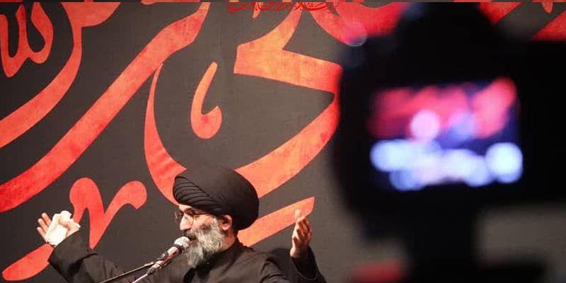 خلاصه سخنرانی حجت الاسلام سیدعباس موسوی مطلق در روز پنجم محرم ۹۹ - امین الزهرا(س)