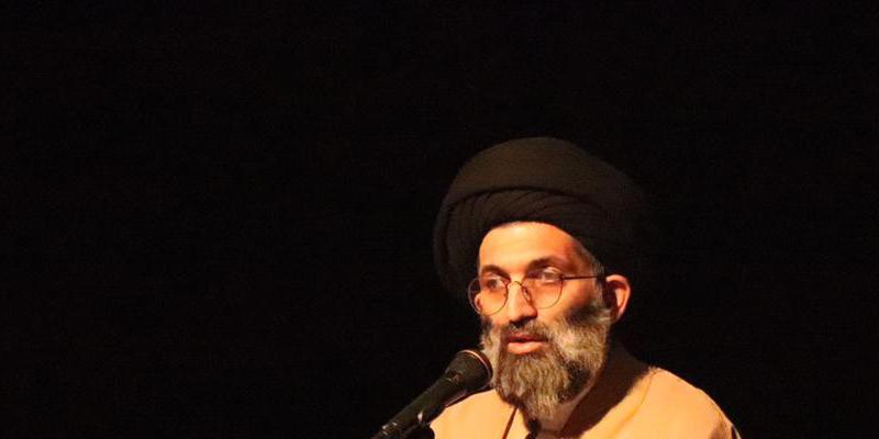 به گزارش خبرگزاری بینالمللی قرآن استاد موسوی مطلق: مرحوم سیدهاشم حداد مجسمه خطبه متقین امیرالمؤمنین(ع) است