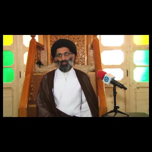 ویدئو بیانات استاد حجت الاسلام سیدعباس موسوی مطلق با باشگاه خبرنگاران جوان