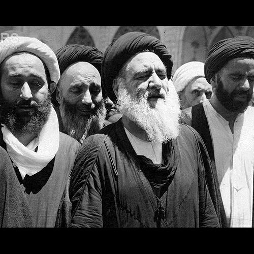 مکاشفه آیت الله خویی در ماه رمضان
