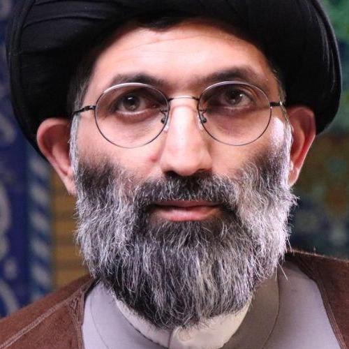 گزارش تصویری ضبط برنامه شرح دعاى هفتم صحيفه سجاديه توسط استاد موسوی مطلق