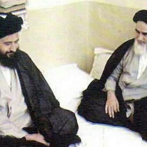 ماجرای خواب عجیب امام خمینی در نجف