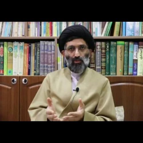دعوت استاد موسوی مطلق برای مناظره از مولوی عبدالحمید