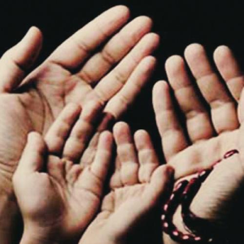 دعای منقول از امیرالمومنین علی (ع) در هنگام شیوع بیماریها