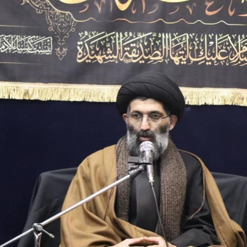 گزارش سخنرانی استاد موسوی مطلق در دانشکده الهیات و معارف اسلامی دانشگاه تهران