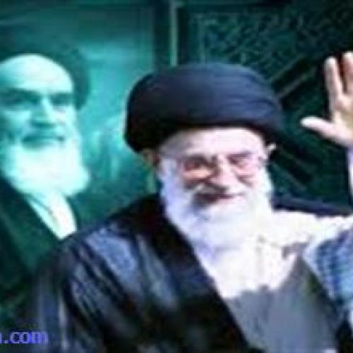 شخصیت عرفانی امام خمینی از نگاه مقام معظم رهبری/ ۶