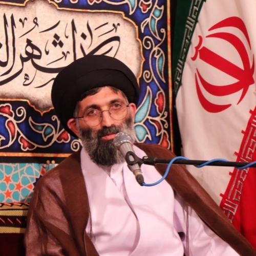 گزارش تصویری از جلسه هم اندیشی سيره سياسي امام حسن عليه السلام