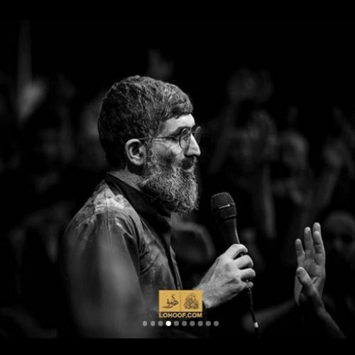 گزارش تصویری سخنرانی استاد موسوی مطلق در شب شام غریبان محرم ۹۸ - ریحانه الحسین(ع)