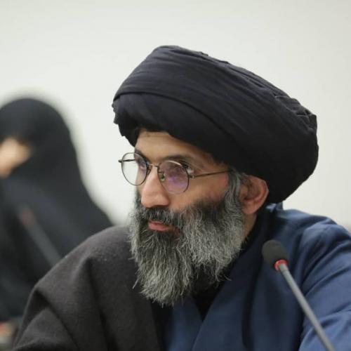گزارش تصویری از همایش آیت الله سیّدعلی قاضی در مشهد