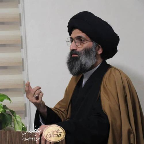 گزارش تصویری از درس شرح عرفانى غزليات حافظ