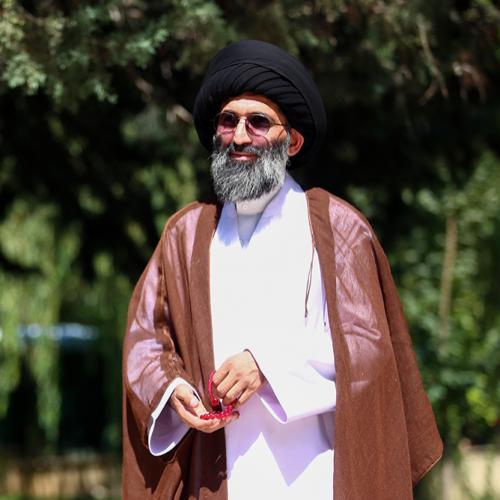 گفتگوی تفضیلی باشگاه خبرنگاران جوان با حجت الاسلام موسوی مطلق با موضوع غدیر