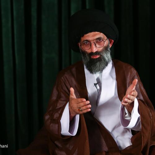 مصاحبه استاد حجت الاسلام موسوی مطلق با باشگاه خبرنگاران جوان با موضوع موانع استجابت دعا