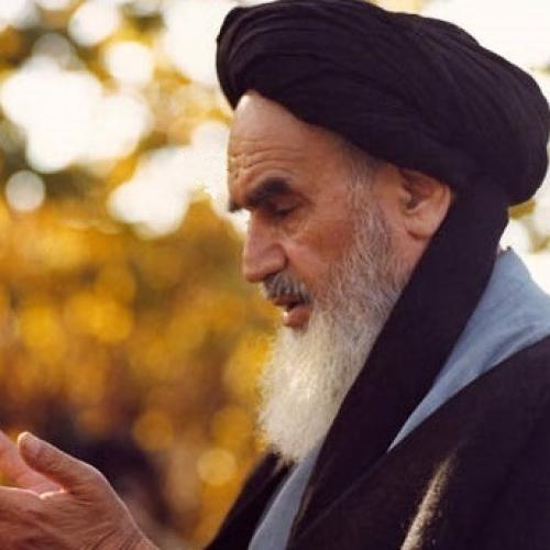 بخشی از مقالۀ استاد موسوی مطلق با عنوان ویژگیهای انسان کامل را از منظر حضرت امام خمینی بمناسبت سی امین سالگرد ارتحال امام خمینی(ره)