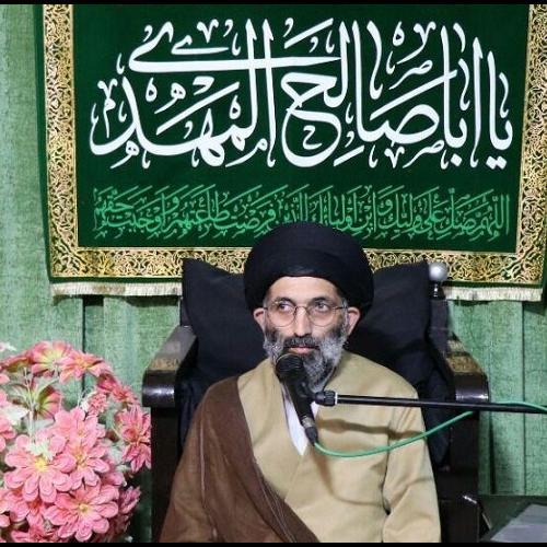 گزارش تصویری از درس اخلاق حجت الاسلام استاد موسوی مطلق _ ۱۹ خرداد ۹۹