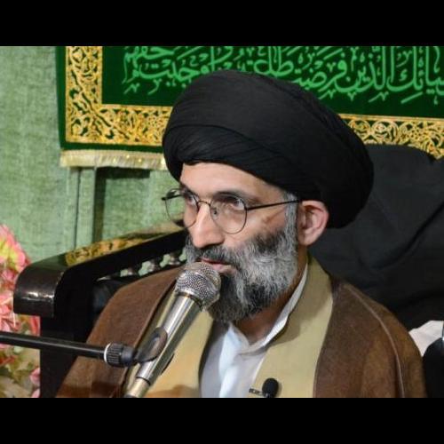 گزارش تصویری از درس اخلاق حجت الاسلام استاد موسوی مطلق _ ۲۶ خرداد ۹۹