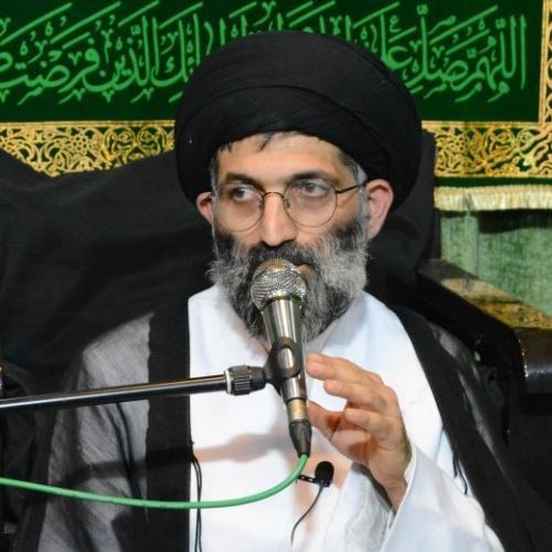 گزارش تصویری از درس اخلاق حجت الاسلام استاد سیّدعباس موسوی مطلق _ ۲ تیر ۹۹