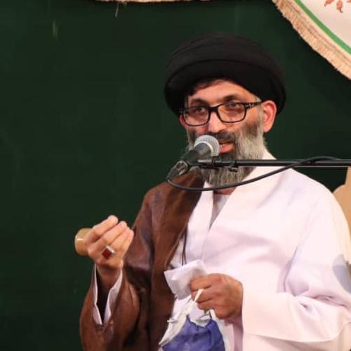 خلاصه سخنرانی حجت الاسلام سیدعباس موسوی مطلق در عید سعید غدیر