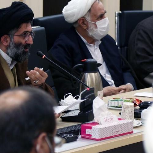 خلاصه مباحث ارائه شده توسط حجت الاسلام سیّدعباس موسوی مطلق در چهارمین نشست نخبگان تبلیغی کشور در سازمان اوقاف و امور خیریه