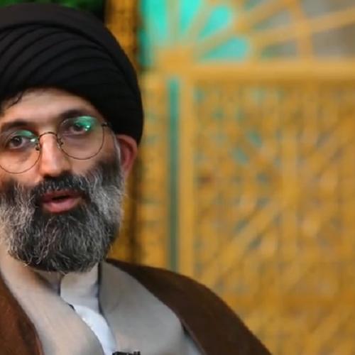 ویدئو های بیانات حجت الاسلام سیدعباس موسوی مطلق در مصاحبه با خبرگزاری رسا