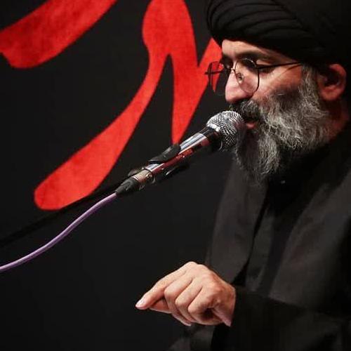 خلاصه سخنرانی حجت الاسلام سیدعباس موسوی مطلق در روز سوم محرم ۹۹ - امین الزهرا(س)