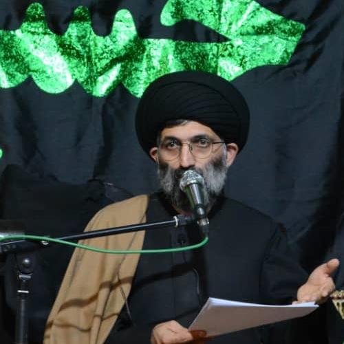 گزارش تصویری از درس اخلاق حجت الاسلام استاد سیّدعباس موسوی مطلق _ ۱۰ شهریور ۹۹