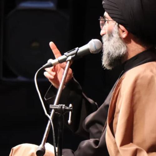 خلاصه سخنرانی حجت الاسلام سیدعباس موسوی مطلق در روز ششم محرم ۹۹ - امین الزهرا(س)