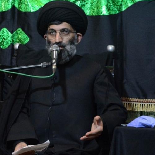 خلاصه مباحث درس اخلاق حجت الاسلام استاد سیّدعباس موسوی مطلق -  ۱۷ شهریور ۹۹