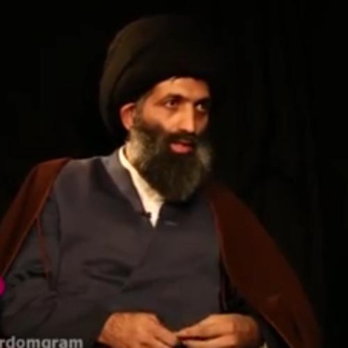 ویدئو دیدگاه استاد موسوی مطلق درباره برجام، استاد شجریان و موسیقی در مصاحبه با آپارات