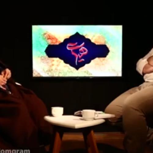 ویدئو دیدگاه استاد موسوی مطلق درباره دکتر علی لاریجانی در مصاحبه با آپارات