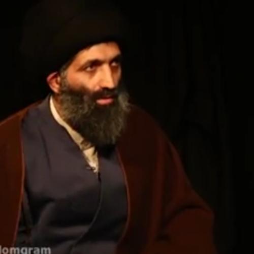 ویدئو دیدگاه استاد موسوی مطلق درباره رئیس جمهور حسن روحانی در مصاحبه با آپارات