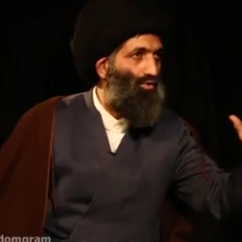 ویدئو دیدگاه استاد موسوی مطلق درباره نابسامانی های اقتصادی کشور در مصاحبه با آپارات