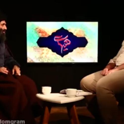 ویدئو دیدگاه استاد موسوی مطلق درباره قوه قضائیه در مصاحبه با آپارات