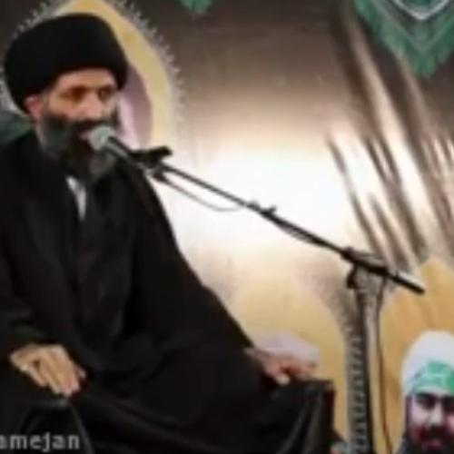 ویدئو نتیجه تعصب در دراویش در بیان استاد سیّدعباس موسوی مطلق