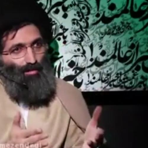 ویدئو مصاحبه استاد موسوی مطلق با تی وی پلاس