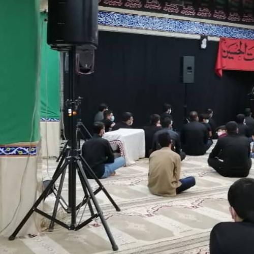 خلاصه سخنرانی حجت الاسلام سید عباس موسوی مطلق _ شب پنجم صفر سال ۹۹  _ بندر امام خمینی