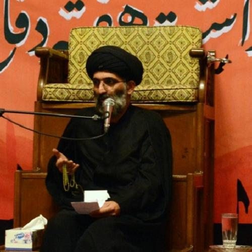 خلاصه مباحث درس اخلاق حجت الاسلام استاد سیّدعباس موسوی مطلق - ۷ مهر ۹۹