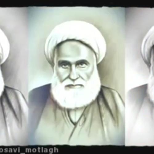ویدئو اخلاص و وظیفه شناسی در بیان استاد سیّدعباس موسوی مطلق