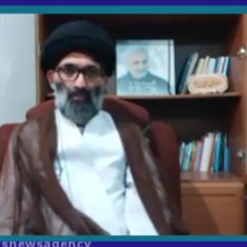 ویدئو آیات و روایاتی در فضیلت غدیر و أمیرالمومنین علی علیه السلام در بیان استاد موسوی مطلق