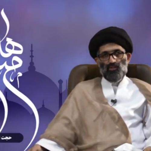 ویدئو بیانات استاد موسوی مطلق درباره عید مباهله