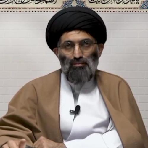 ویدئو سلسله مباحث خانواده از دیدگاه صحیفه سجادیه توسط حجت الاسلام موسوی مطلق - جلسه اول