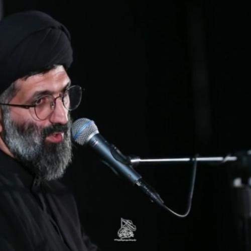 ویدئو کوتاه از حجت الاسلام موسوی مطلق با عنوان ریزش ها و رویش ها در روز عاشورا