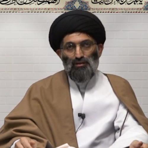 ویدئو سلسله مباحث خانواده از دیدگاه صحیفه سجادیه توسط حجت الاسلام موسوی مطلق - جلسه سوم