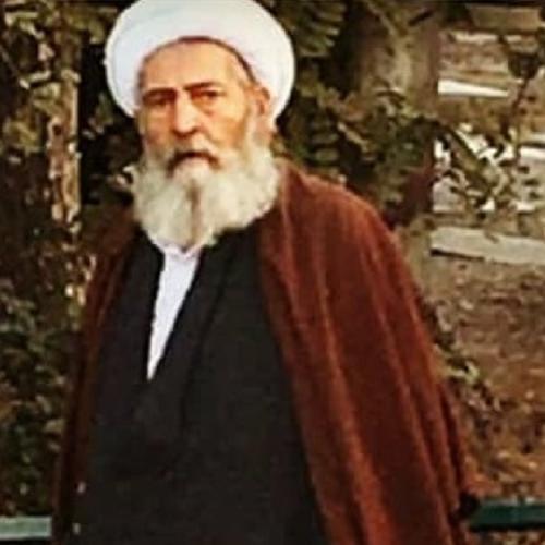 ملاقات استاد سیدعباس موسوی مطلق با حجت الاسلام شیخ فضل الله موید
