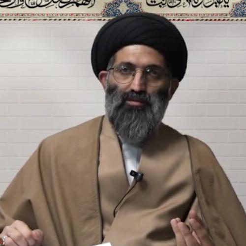 ویدئو سلسله مباحث خانواده از دیدگاه صحیفه سجادیه توسط حجت الاسلام موسوی مطلق - جلسه پنجم