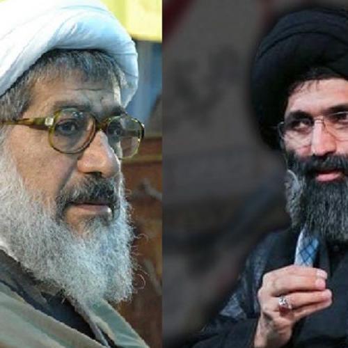 واکنش حجت الاسلام موسوی مطلق به اظهارات استاد محمود امجد