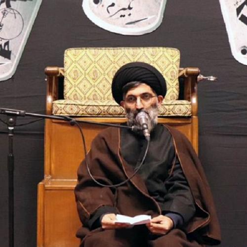 خلاصه مباحث درس اخلاق حجت الاسلام استاد سیّدعباس موسوی مطلق - ۱۵دی ۹۹