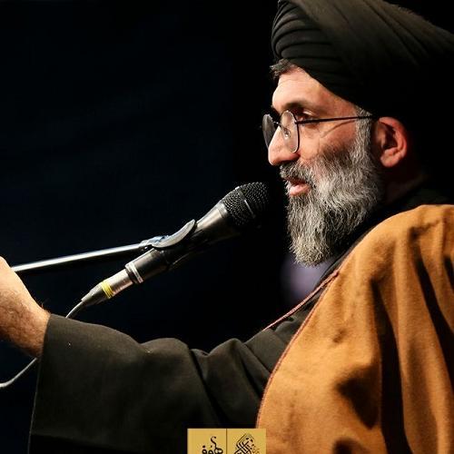 ویدئو کوتاه از سخنرانی حجت الاسلام موسوی مطلق در شب چهارم فاطمیه ۹۹ - ریحانه الحسین (ع)