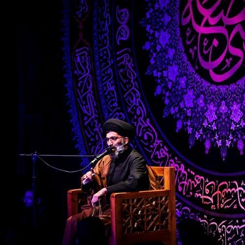 ویدئو کوتاه از سخنرانی حجت الاسلام موسوی مطلق در روز شهادت حضرت زهرا (علیها السلام)